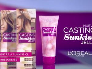 L'Oréal – Sunkiss