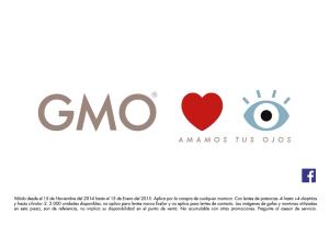 GMO – Navidad Colombia