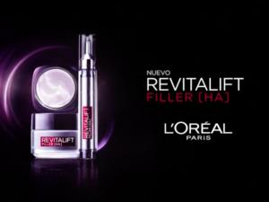 L'Oréal – Revitalift
