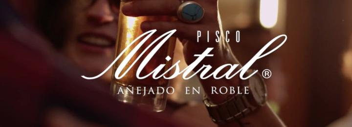 Mistral – Guitarra